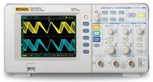 DS1000U 系列数字示波器