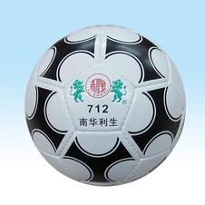 【南华利生LeeSheng】超厚PU皮教育部推荐小学生训练专用4号足球712