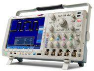 泰克数字荧光示波器DPO4000B系列