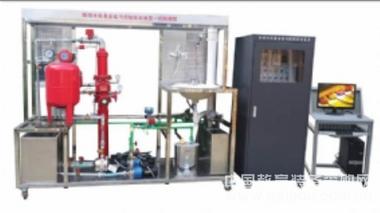 给排水设备安装与控制实训装置