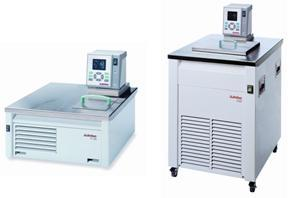 JULABO高精度(High-Tech)加热制冷浴槽/循环器