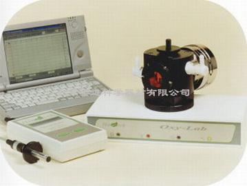 Chlorolab 3液相氧电极