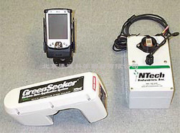 RT100光谱成像系统