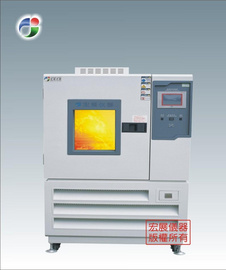 LT-800高低温恒温试验机