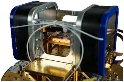低温探针测试平台