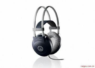 AKG K77  监听耳机