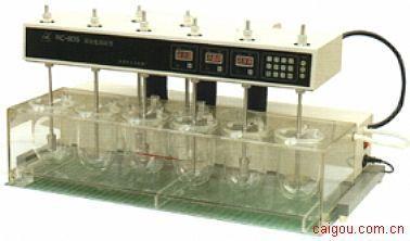 药物溶出度测试仪