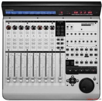 混音控制台