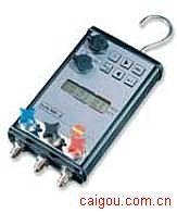 电子岐管仪