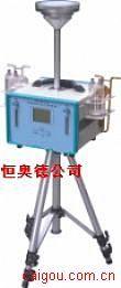 智能综合大气采样器/综合大气采样器/智能综合大气采样仪