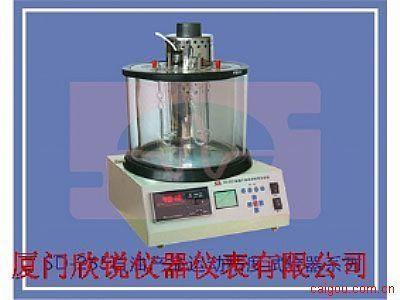 石油产品运动粘度试验器SD-265-E