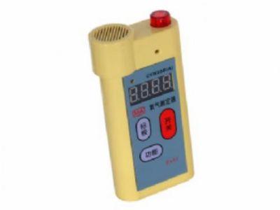 煤矿用氧气测定器