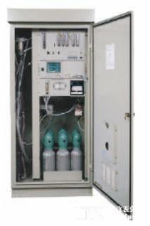 电力行业推荐 富士KS700系列烟道气体分析系统