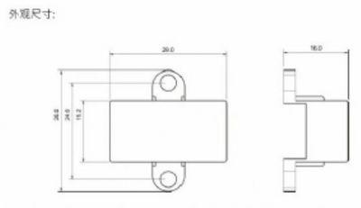水位感应器/非接触式液位计/液位计
