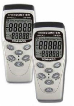 K/J型温度表