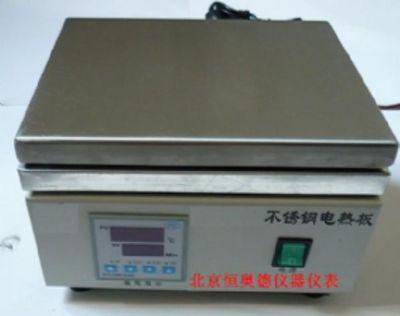 数显控温不锈钢电热板/数显不锈钢电热板