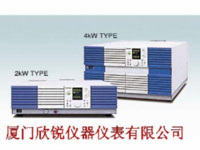 日本菊水KIKUSUI大容量可变开关电源PAM40-100