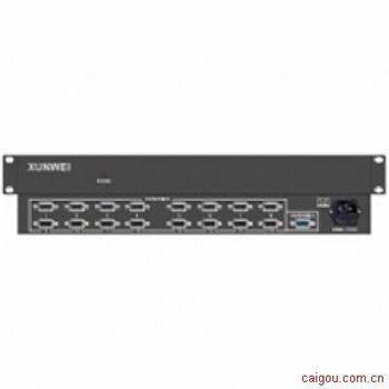 L0045324高清视频分配器价格