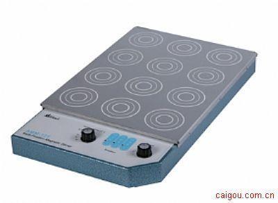 AMM-12T加热型搅拌器,磁力搅拌器厂家