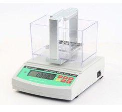 测量铜基材料比重的电子比重计