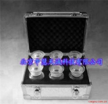 油品专用储存箱/存样箱/留样箱型号:GKXC-2