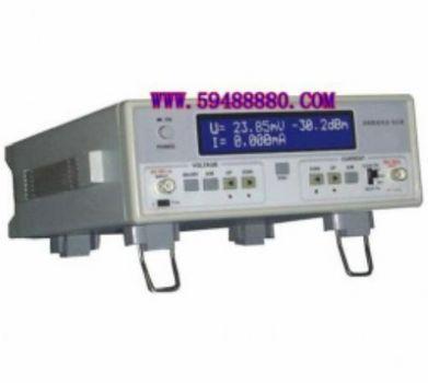 双通道数显高频电流/电压表 型号:DEUY-1972P