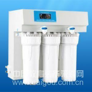 大出水量(15/30升/小时)纯水机促销