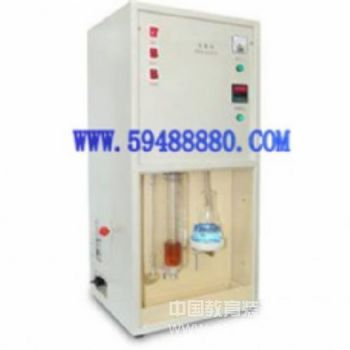 定氮蒸馏器 型号:DCKDN-04/08C