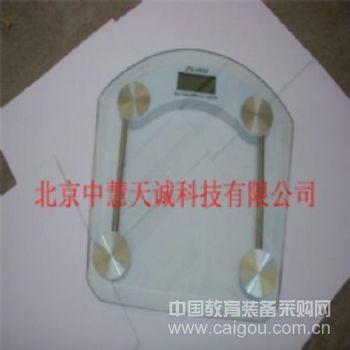 便携式电子人体秤 型号:HQ/PA1016F