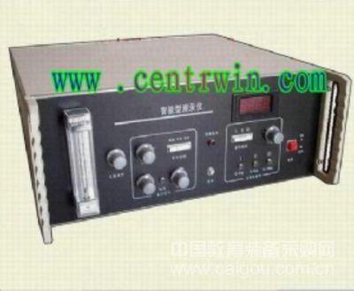 智能测汞仪 型号:JTDETCG-1