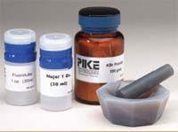 红外光谱附件集漫反射附件磁性样品架KBr粉末(光谱纯)
