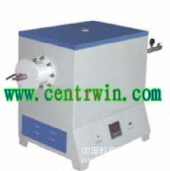 高温管式电阻炉 型号:HLYQ-GS16A