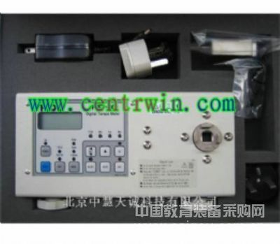 数显电批/风批扭力试验仪 型号:CLGHP-50S