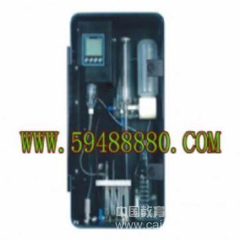 微量钠离子测量系统 型号:CLQ8045