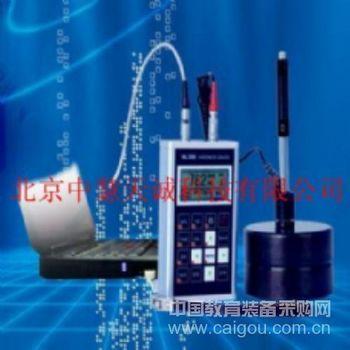 便携式硬度计 型号:KY-HL-200