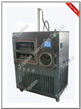 冷冻干燥机-TPV-30G (硅油加热)压盖型