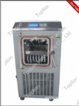 冷冻干燥机-TPV-10F电加热型
