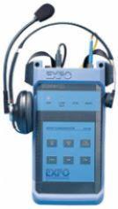 光电话,光纤电话,光话机,EXFO VCS-20A