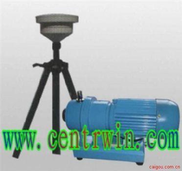 中流量(TSP/PM10)采样器 型号:QYTXY-120