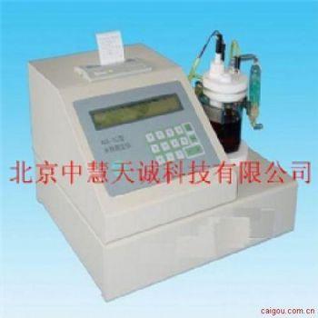 水份测定仪 型号:KG-WA-1C