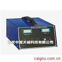 微电脑曲轴箱窜气测量仪 型号:DKQY-3