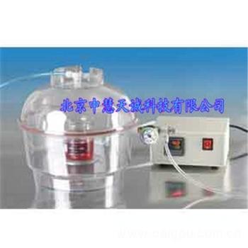 真空电加热干燥器 型号:LHJR-250