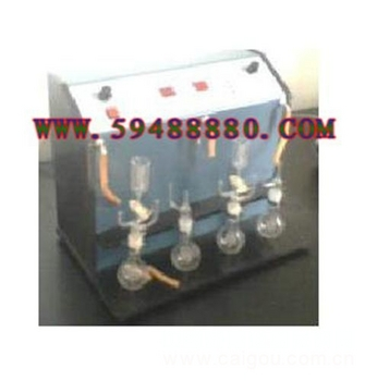 二氧化碳收集测定仪 型号:CYET-8001