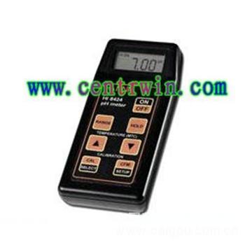 便携式pH测定/ORP测定仪/温度测定仪(防水型) 意大利 型号:CEN/HI8424