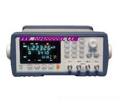 经济型电感测试仪 型号:VSN/AT-771