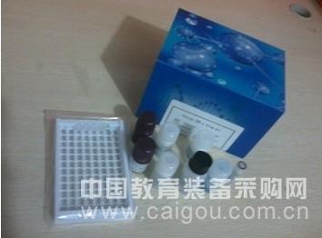 猪B细胞淋巴瘤因子2(Bcl-2)酶联免疫试剂盒