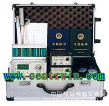 埋地管道音频检漏仪/地下管道防腐层探测检漏仪 特价 型号:NTWSL-6