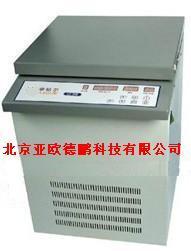 大容量低速冷冻离心机/立式离心机/低速离心机 型号:DPTD-5