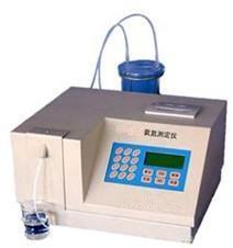 氨氮测定仪 氨氮检测仪 GZQ/KX-100NH