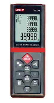 激光测距仪/激光测距检测仪型号:UT-391